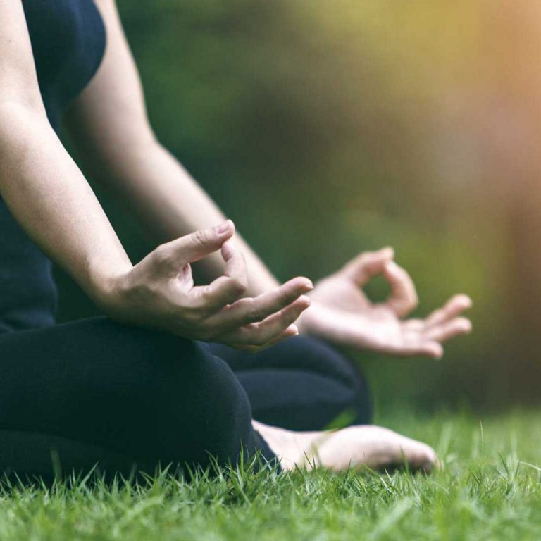 Aktiv im Weinberg Yoga