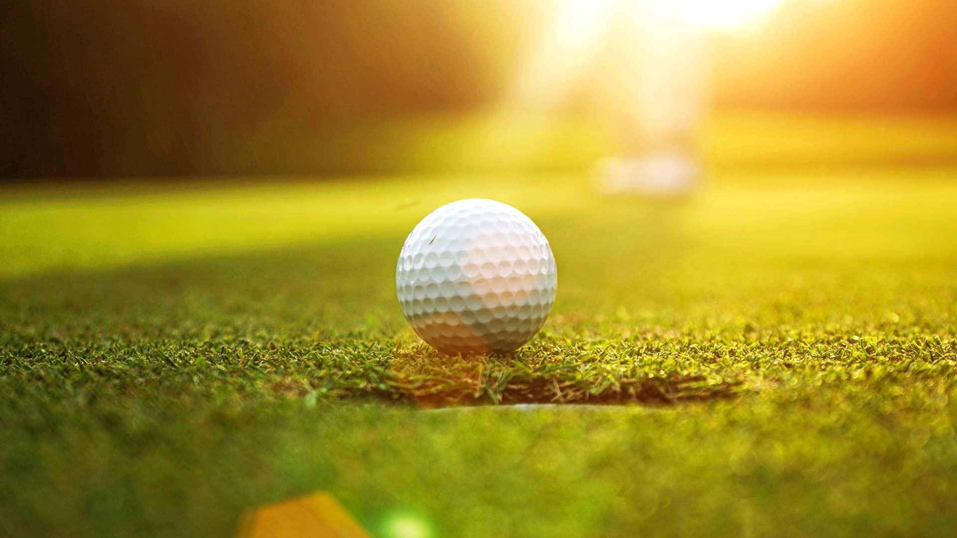 Golf in Rheinhessen